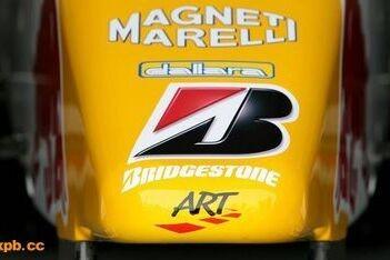 ART Grand Prix probeert het in Brits F3