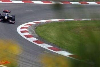 Toro Rosso-duo hoopt op regen in de race