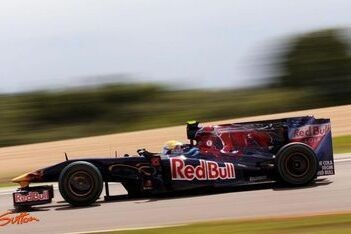 Toro Rosso hoopt op verbetering in Hongarije