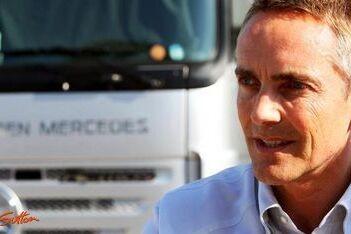 """Whitmarsh: """"Vatanen prima kandidaat voor presidentschap"""""""