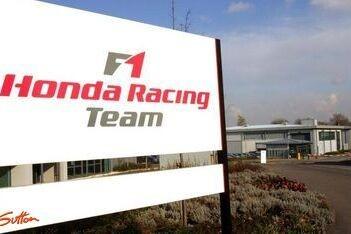 """Honda: """"Geen interesse in nieuw Formule 1-avontuur"""""""