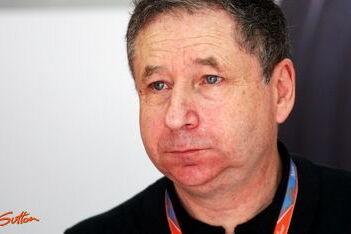 Todt bevestigt interesse in FIA-presidentschap
