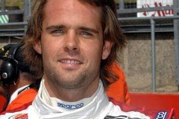 Eerste pole-position voor Soucek op Brands Hatch