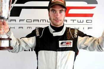 Eng behaalt eerste overwinning op Brands Hatch