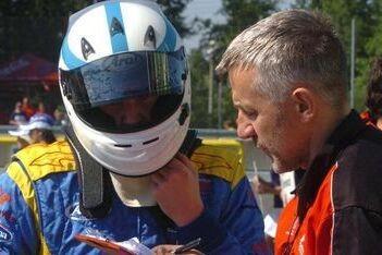 Sánchez laatste coureur die Surtees in leven zag