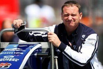 Williams optimistisch voor race in Valencia