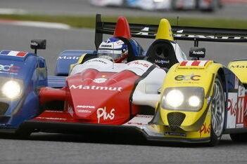 Panis en Lapierre zetten Oreca op pole-position