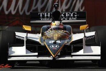 Matsuura vindt stoeltje bij Conquest Racing