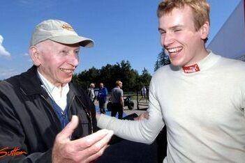"""Surtees: """"Men moet leren van ongeluk Henry"""""""