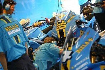 Assen maakt zich op voor Rizla Racing Day