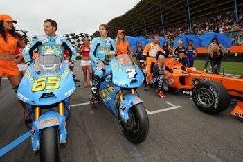 Rizla Racing Day brengt spektakel naar Assen