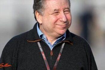 """Todt: """"Ik zal een volledig neutrale FIA-president zijn"""""""