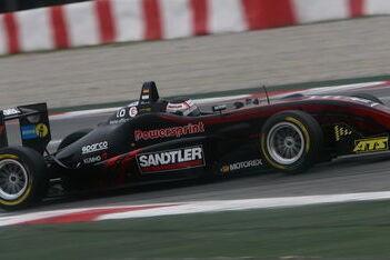 Prema Powerteam strikt nieuwe coureur