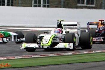 Barrichello bewaart goede herinneringen aan Monza