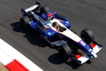 Rodriguez opent Italiaans weekend als snelste