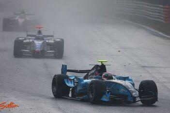 Parente verliest zevende plaats in Monza na straf
