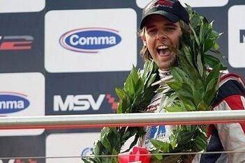 Soucek wil Formule 2-kampioen worden in Imola