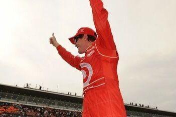 Dixon wint Indy Japan 300