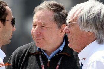Ecclestone wil Todt als FIA-president
