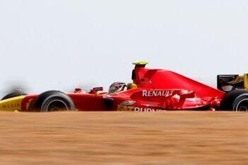 Racing Engineering test met zes coureurs in Jerez