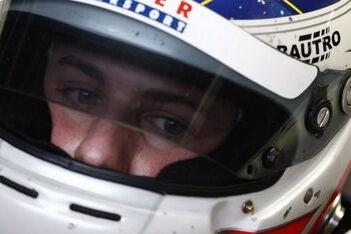 Ocean Racing test vier coureurs in Jerez