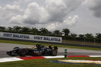 Jakes keert terug bij Super Nova voor GP2 Asia Series
