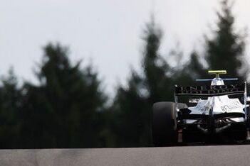 Arden evalueert vier coureurs in Jerez