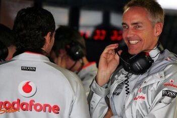 McLaren is Braziliaanse race van 2008 niet vergeten