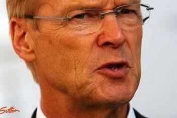 """Vatanen: """"Mosley houdt zich niet aan Franse wet"""""""