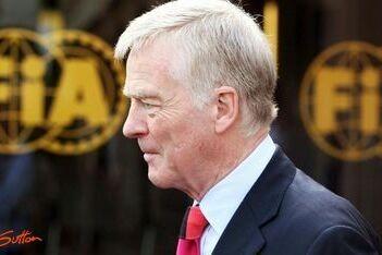 Mosley weerlegt beschuldigingen Vatanen