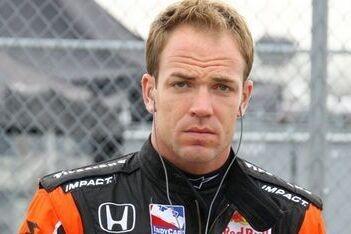 'Robert Doornbos keert niet terug bij HVM Racing'
