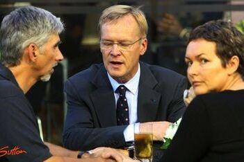 KNAF spreekt steun uit voor Ari Vatanen