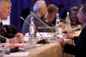 Jean Todt wint presidentsverkiezingen van de FIA