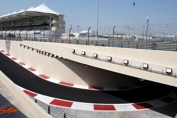 Force India verwacht geen problemen met tunnel