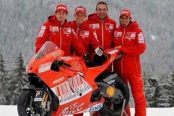 Ducati geeft Guareschi baan als teammanager
