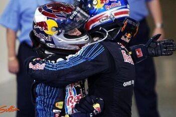 Analyse: Het waarschuwingsschot van Red Bull