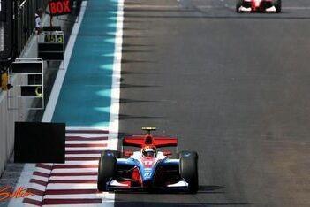 Racing Engineering en iSport klaar voor testsessie