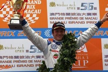Vernay sterkste in kwalificatierace Macau