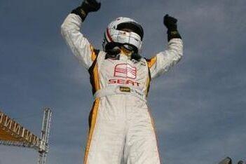 Tarquini verzekert zich van titel in Macau