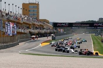Belg Bailly test volgende week in Formule 2