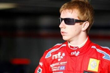 Turvey krijgt F1-test aangeboden van McLaren
