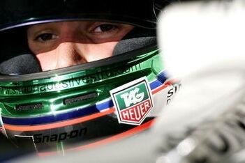 De Silvestro test twee dagen voor HVM Racing