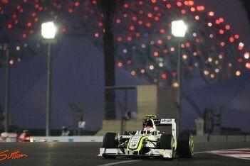 Yas Marina Circuit ontvangt prijs van de FIA