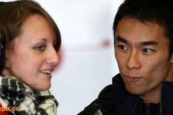 Sato vindt volgend jaar geen onderdak bij Lotus F1