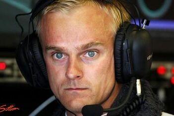 Trulli en Kovalainen tekenen bij Lotus F1