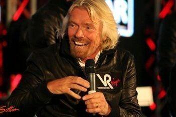 """Branson: """"Virgin Racing kan heel erg ver komen"""""""