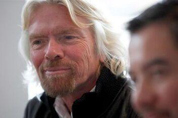 """Branson: """"Wij zullen het laagste budget hebben"""""""