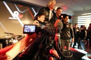 Special: Op bezoek bij Virgin Racing