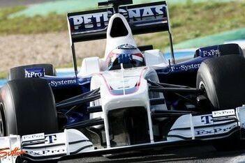 """Baguette: """"Ik race vijwel zeker voor Sauber"""""""