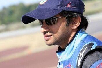 Karthikeyan overweegt overstap naar NASCAR